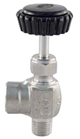 3700 & 3800 Series Cylinder Valves-Angle