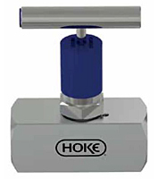 Single Block Hand Valves Model-HM25