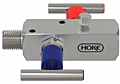 Single Block and Bleed Gauge Valves Model-HM682